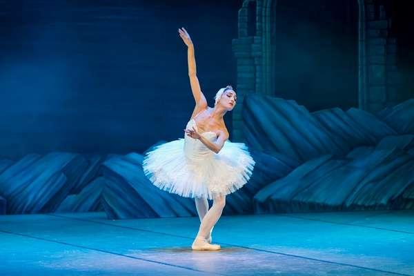 danse opera paris