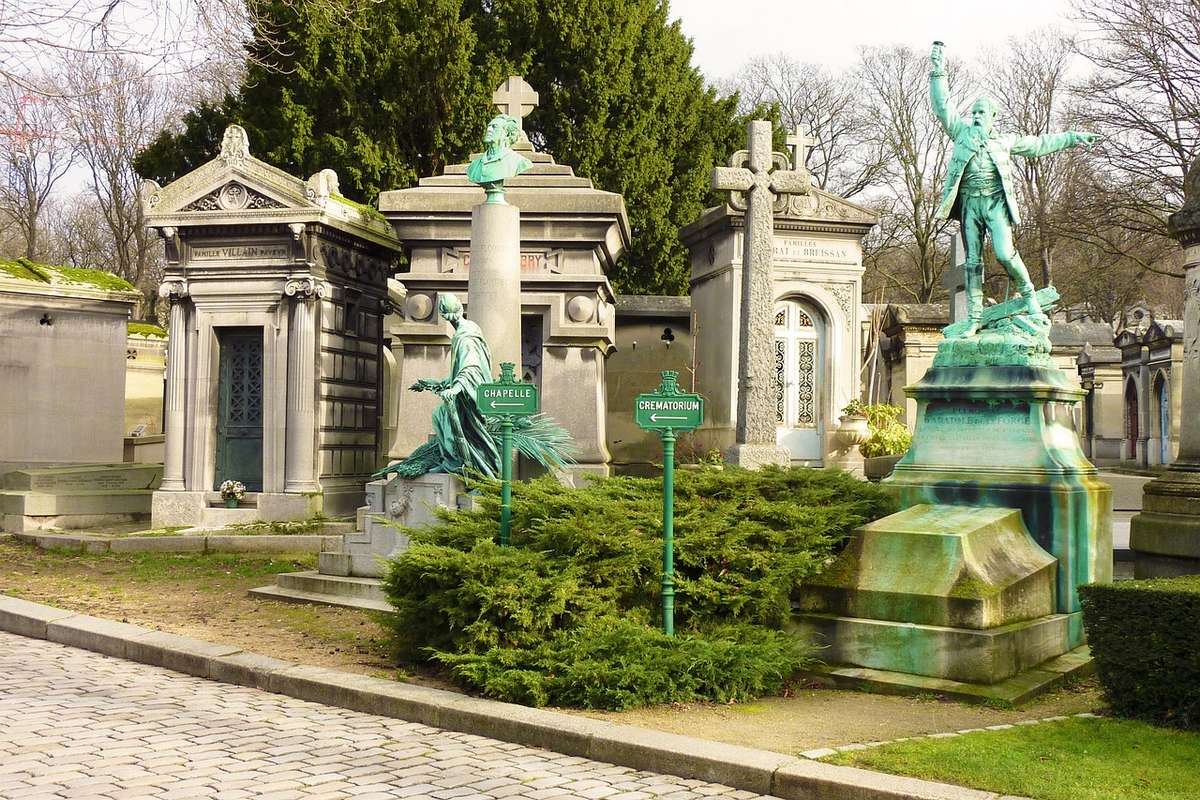 visite-paris-cimetière